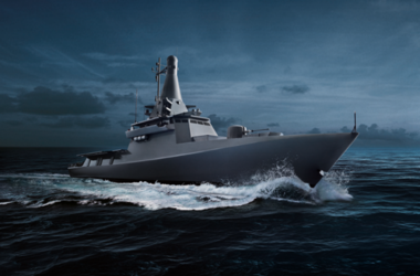 Сингапур вооружается многофункциональными боевыми кораблями