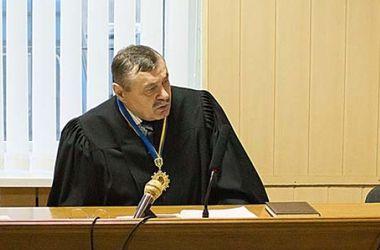 """Саакашвили: """"Этот Mercedes судьи Капли - лишь капля в море незаконных доходов"""""""