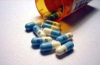 """Ученые обнаружили """"опасное"""" качество антидепрессантов"""