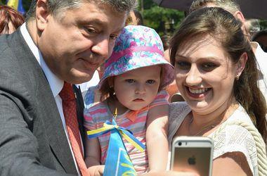 Порошенко в Одессе: все подробности визита