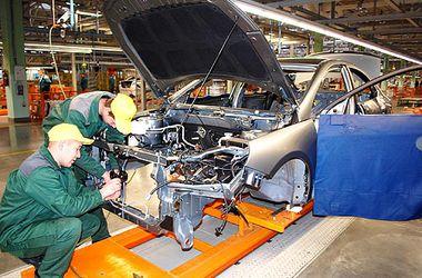 Украинский автопром растет, как на дрожжах