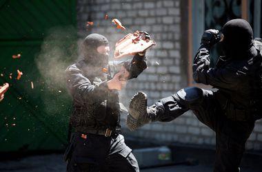 В Украине появится элитный спецназ штурмовиков