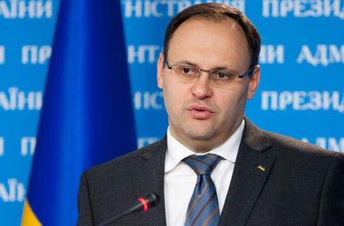 Каськив вывел из Украины 255 млн грн - МВД