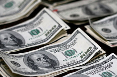 Курс доллара НБУ резко подскочил