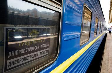 В Харькове из-за бомбы задержали поезд из России