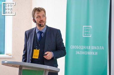 В Киеве пройдет курс лекций для желающих начать собственный бизнес