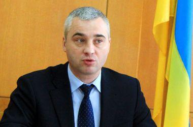 В Тернополе отстранен от работы заместитель председателя ОГА