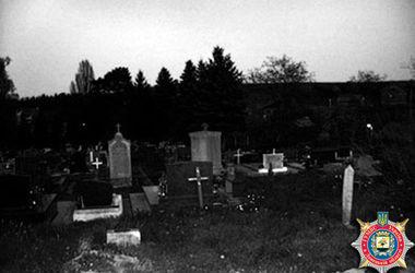 Жителя Донбасса ради мопеда похитили и вывезли на кладбище
