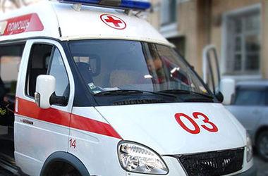 Медики Тернополя прибыли на вызов пьяными