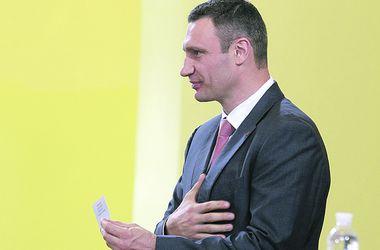Год на посту градоначальника: достижения и промахи Кличко в кресле мэра