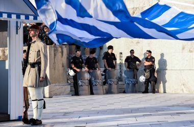 Греция запросила в ESM 35 миллиардов евро