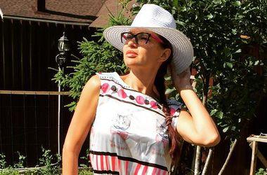 Эвелина Бледанс обескуражила очередным фото из Крыма (фото)