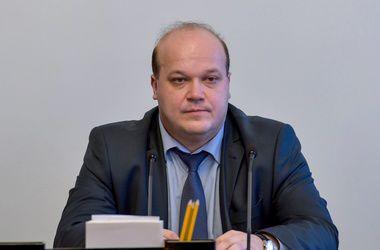Порошенко уволил Чалого из Администрации президента и дал ему другую работу