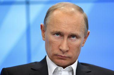 Путин хочет запретить санкции как явление