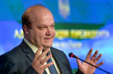Формат переговоров по Донбассу вскоре может измениться – Чалый
