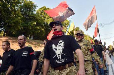 """""""Правый сектор"""" объявил о бессрочных митингах в пяти областях"""
