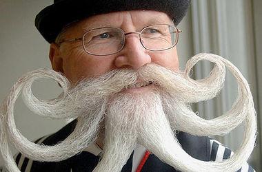 В столице прошел фестиваль бородачей