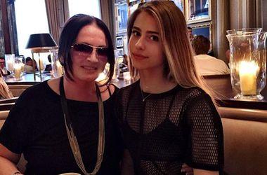 14-летняя внучка Софии Ротару отдыхает в Италии (фото)