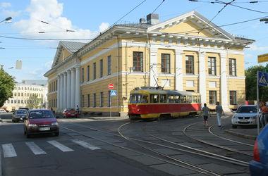 На Подоле в Киеве ограничат движение транспорта