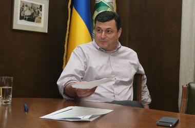 """Интервью с Александром Квиташвили: """"Мое заявление об отставке разгрузило ситуацию"""""""