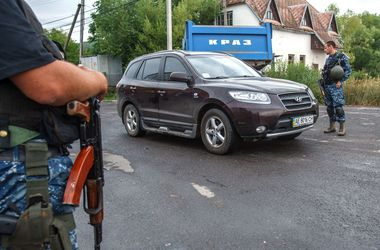 Словакия усилила меры безопасности из-за перестрелки в приграничном Мукачево