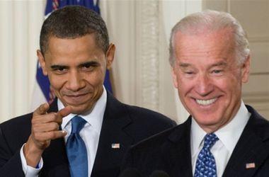 Обама и Байден: Санкции против России будут сохранены