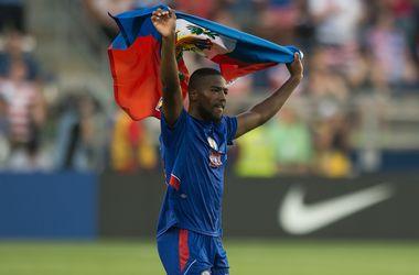 Сборная Гаити вышла в плей-офф золотого кубка КОНКАКАФ