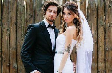 Владимир дантес и надя дорофеева свадьба фото