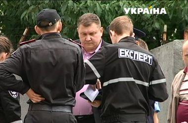 Взрывы во Львове: пострадавшей ампутировали ногу и вырезали почку