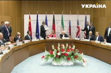 С Ирана снимут нефтяные санкции