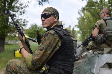 Бойцов 53-й бригады с прошлого лета не выводят из Донбасса