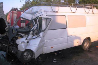 Страшное ДТП в Одесской области: два человека погибли