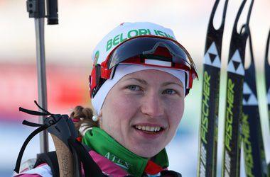 Знаменитая биатлонистка Дарья Домрачева может взять паузу в карьере