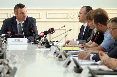 Кличко решил уволить замглавы департамента градостроительства и архитектуры КГГА