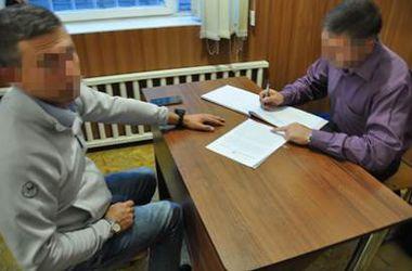 В Днепропетровской области главу РГА за взятку посадили под домашний арест