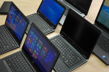 В Харьков из РФ везли контрабандные компьютеры