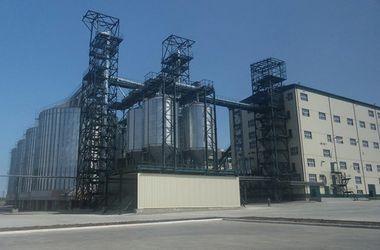 В Одессе запустили новый современный завод