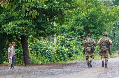 В СБУ назвали основную причину инцидента в Мукачево