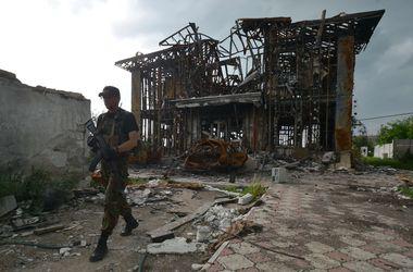 Боевики 90 раз нарушили режим тишины за сутки в Донбассе