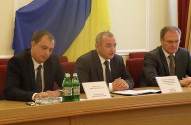 У Киевской области – новый прокурор