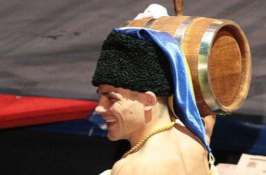 Денис Беринчик дебютирует на профи-ринге в Киеве