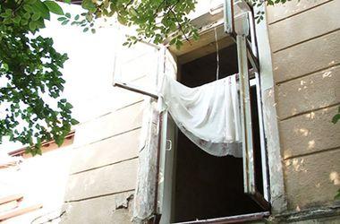 В центре Ивано-Франковска взорвалась граната