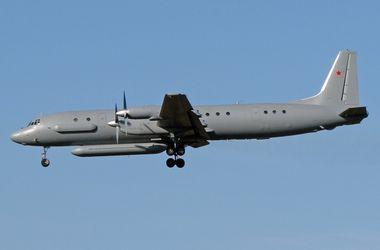 Истребители НАТО перехватили возле границы Латвии российский самолет-разведчик