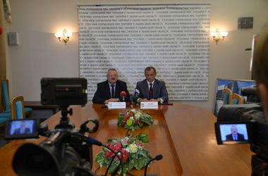 Во Львовской области задержали преступную группировку, которая готовила убийство