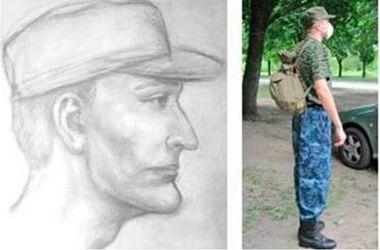 В милиции уточнили ориентировку на убийцу инкассаторов в Харькове