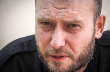 Ярош взял на себя ответственность за события в Мукачево
