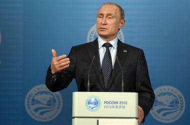 Путин рассказал, что нужно для урегулирования ситуации в Украине