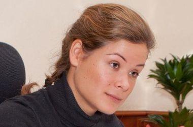 Российская помощница Саакашвили рассказала о своих задачах