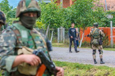 Новости из первомайска луганской области видео