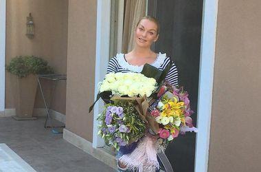 Волочкова обескуражила новым мини-бикини (фото)